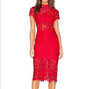 Alexis Leone Dress